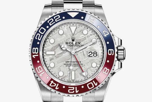 Rolex-Metorite-GMT