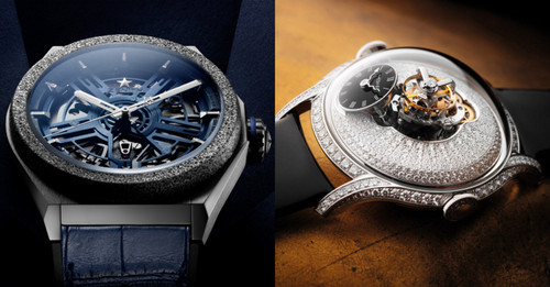 Baselworld 2019 Watches Promo