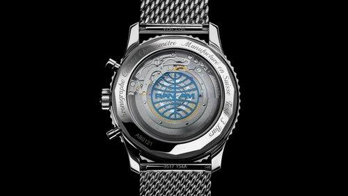 Pan Am: Navitimer 1 B01 Chronograph 43.