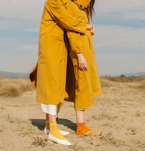 February Fresh - Yellow Jackets Offset