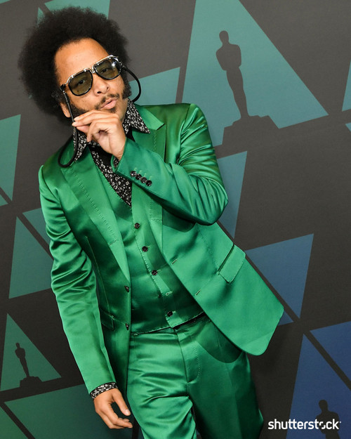 Future History Makers: A Black History Month Showcase — Boots Riley