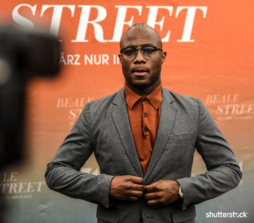 Future History Makers: A Black History Month Showcase — Barry Jenkins