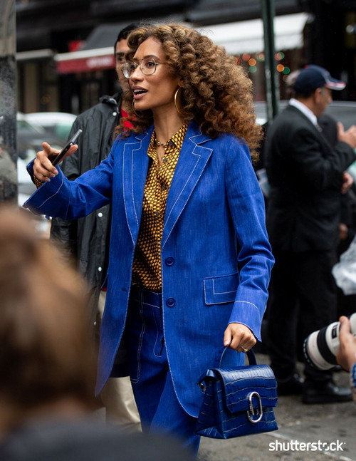Future History Makers: A Black History Month Showcase — Elaine Welteroth