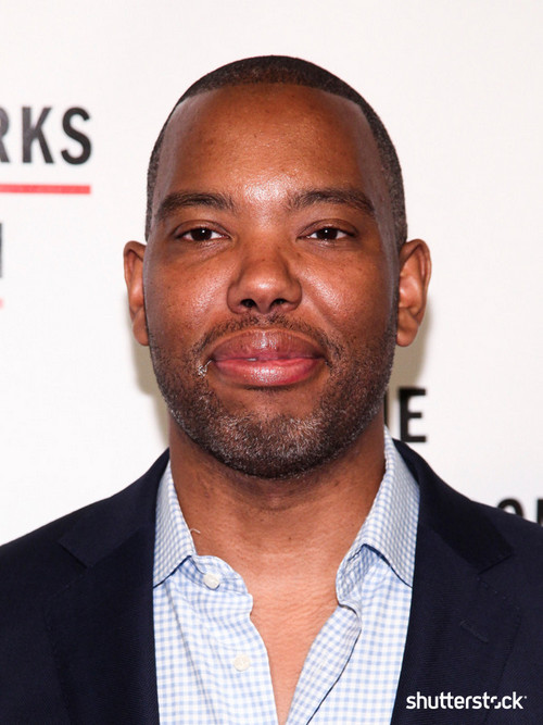 Future History Makers: A Black History Month Showcase — Ta-Nehisi Coates