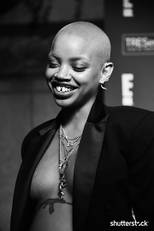 Future History Makers: A Black History Month Showcase — Slick Woods