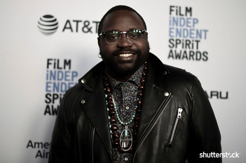 Future History Makers: A Black History Month Showcase — Brian Tyree Henry