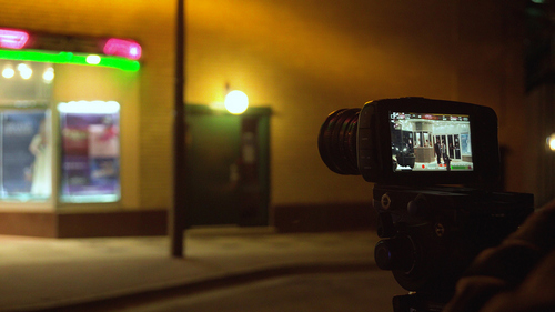 Guerrilla Filmmaking: How We Shot A Short Film In Under 3 Hours — Crew and Gear