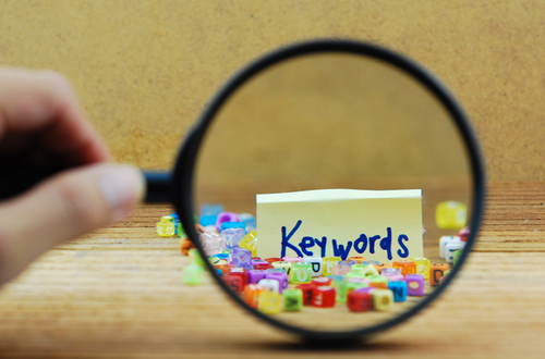 Maximize Your SEO to get Your Photo Website Front and Center — Keywords