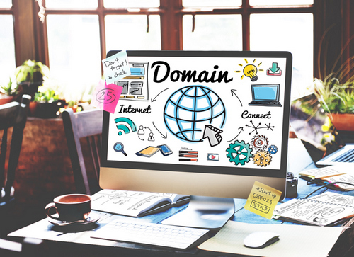Maximize Your SEO to get Your Photo Website Front and Center — Domain Name