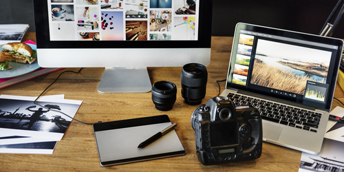 Maximize Your SEO to get Your Photo Website Front and Center — Image Optimization