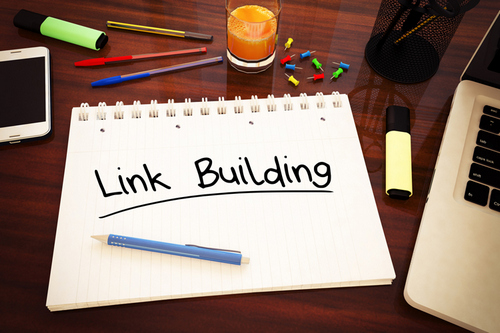 Maximize Your SEO to get Your Photo Website Front and Center — Links