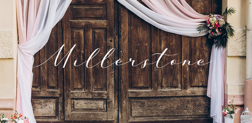 Wedding Ideas: 18 Free and Unique Wedding Fonts for Invitations — Millerstone