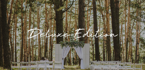 Wedding Ideas: 18 Free and Unique Wedding Fonts for Invitations — Deluxe Edition