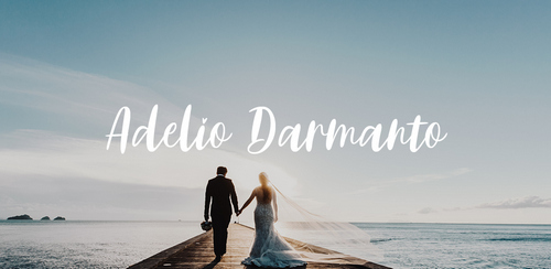 Wedding Ideas: 18 Free and Unique Wedding Fonts for Invitations — Adelio Darmanto