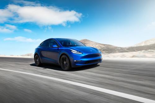 Tesla Model Y (1)