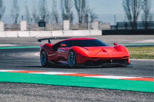 Ferrari P80C (5)