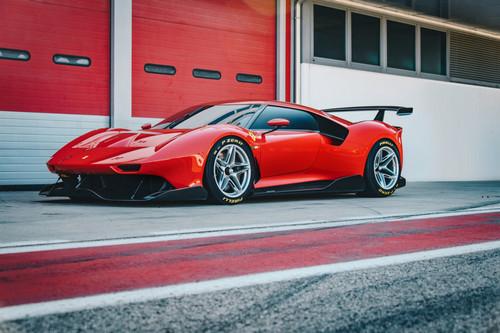 Ferrari P80C (6)