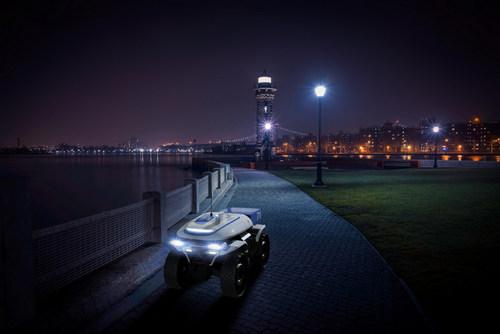 Honda Autonomous Work Vehicle (4)