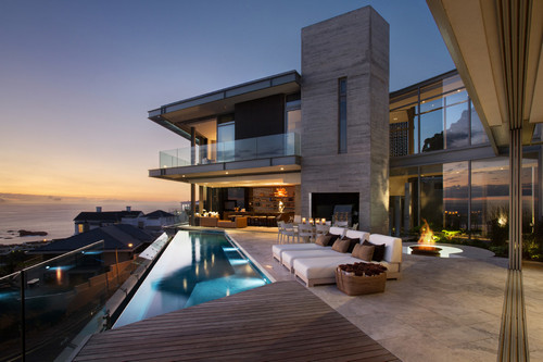 Clifton 2A by Saota,Capetown, South Africa