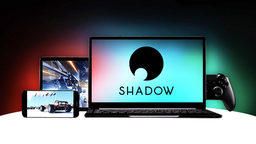The Shadow app for Windows, macOS, iOS, and Android gives you access to your virtual PC remotely.
