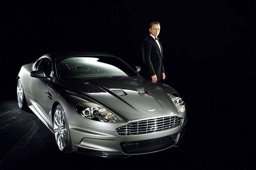 Casino Royale (2006) – DB5, Aston Martin DBS V12 - The Driver: A craggy Daniel Craig was tapped to lead this origin story, a reinvention of the brand absent invisible cars and shoe-knives. This Bond fought with savage strength but ultimately succumbed to the wiles of Eva Green (who wouldn't?).The Car: While the movie as a whole was a revolution, the car was very much an evolution: a tuned, lightened version of Aston's DB9 warhorse.The Evolutionary Leap: The new Bond, soulful and brooding, didn't have to rely so much on gadgets and grenades. Its role diminished, the Aston made a brief appearance before getting flipped in one of the greatest single-car crashes in cinema history.