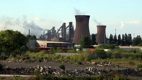 British Steel collapse: 25,000 jobs at risk as assets liquidated