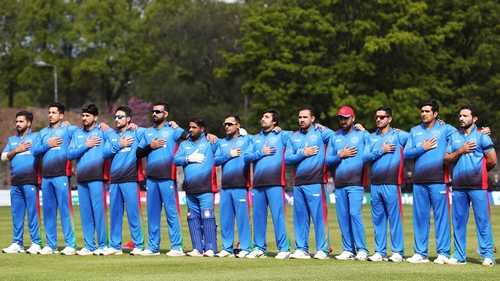 Afghans unite to cheer national team