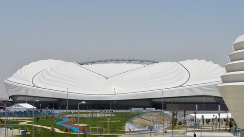 FIFA: Qatar 2022 World Cup to see 32 teams only