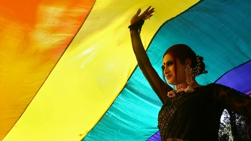 India LGBT