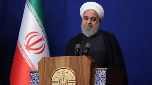 Is the US media beating the drums of war on Iran?