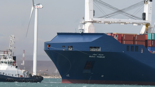 Legal action in France seeks to block 'arms' shipment to S Arabia