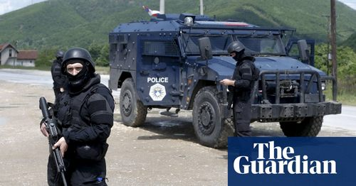 Russian UN employee detained by Kosovo in armed raid on north