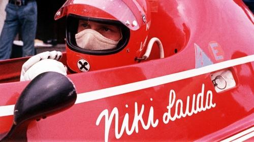 Niki Lauda, Austrian Formula One legend, dies at 70