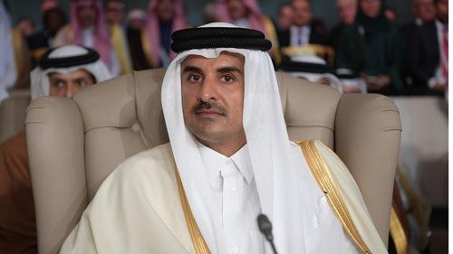 Saudi king invites Qatar's emir to GCC summit in Mecca