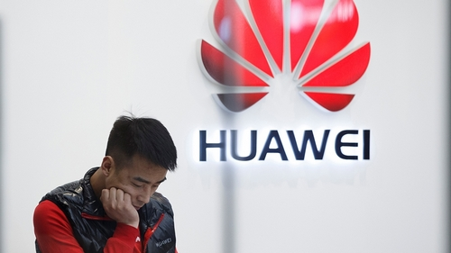 US pressure on Huawei is pure 'economic bullying'