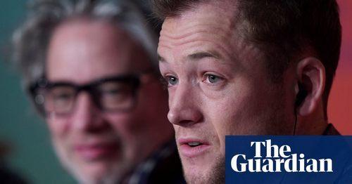 Taron Egerton speaks out against Rocketman scene cuts in Russia