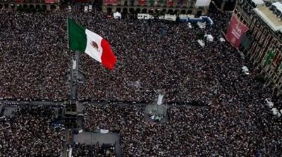 Andres Manuel Lopez Obrador's first six months: Success?