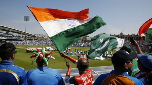 India, Pakistan rivalry set to be renewed