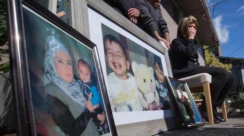 Family of late Syrian toddler Alan Kurdi 'heartbroken' over film