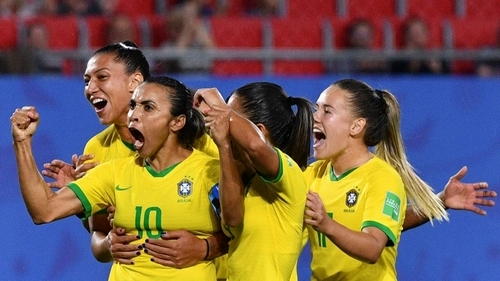 FIFA Women's World Cup 2019: The best moments so far