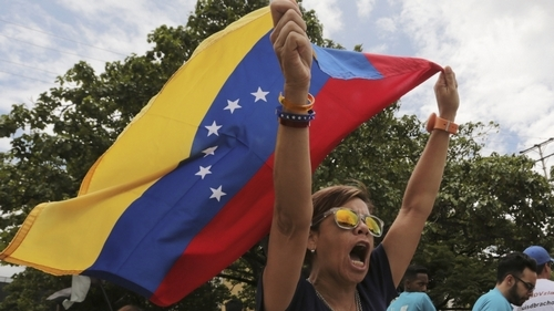 Five things to watch for at the OAS General Assembly in Colombia