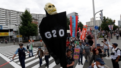 G20 Summit 2019: All the latest updates