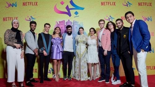 Netflix's first Arabic original series sparks uproar in Jordan