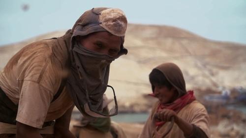Risking it all - Peru - DO NOT USE