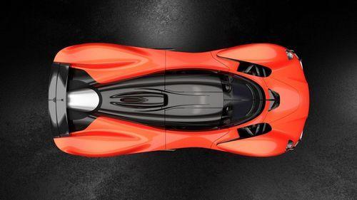 Aston Martin Valkyrie Hybrid (3)