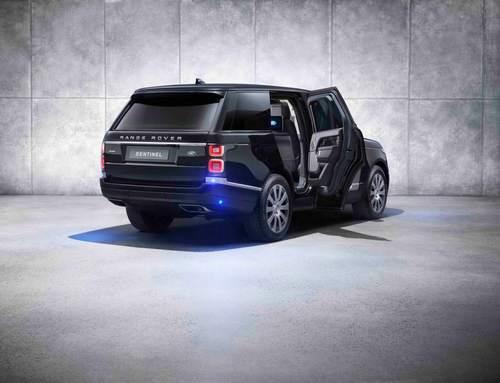 Armored Range Rover Sentinel (2)