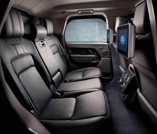 Armored Range Rover Sentinel (5)