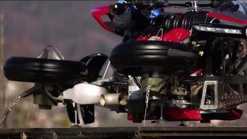 Lazareth La Moto Volante (1)