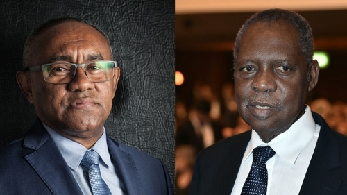 What does FIFA's takeover of CAF mean for African football?
