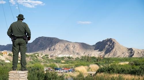 Woman, three children found dead near US-Mexico border in Texas